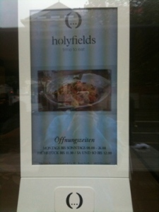 Holyfields